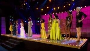 Queens Behind Bars