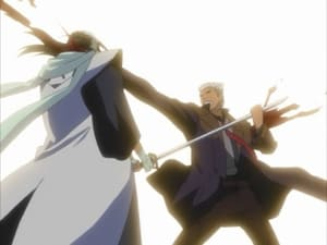 Byakuya Takes the Field! Dance of the Wind-Splitting Cherry Blossoms