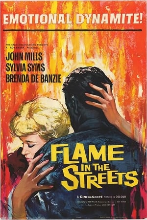 Flame in the Streets (1961)