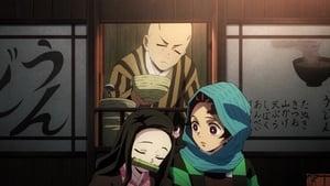 Demon Slayer: Kimetsu no Yaiba Season 1 : Muzan Kibutsuji