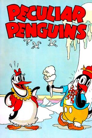 Histoire de Pingouins