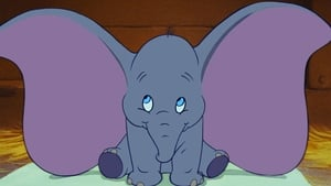 Captura de Dumbo (1941) HD 1080p Latino