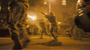 Captura de Monstruoso  (Cloverfield)