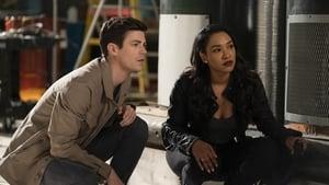 The Flash Season 6 : Love Is a Battlefield
