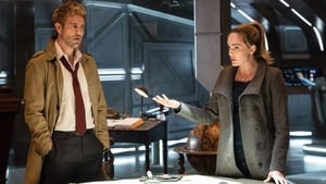 dc's legends of tomorrow 3×10