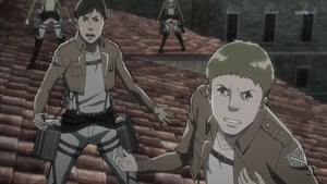 Ataque a los Titanes (Attack on Titan) Temporada 1 Capítulo 7