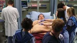 Grey's Anatomy Season 6 :Episode 21  How Insensitive