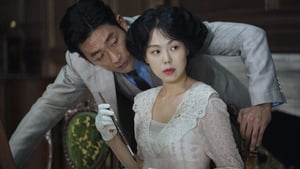 Captura de La doncella (The Handmaiden)