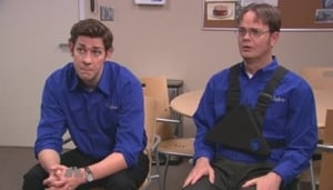 The Office (US) 8X17 Online Subtitulado