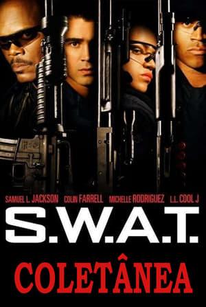S.W.A.T. – Coletânea