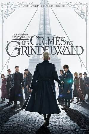 Télécharger Les Animaux fantastiques : Les Crimes de Grindelwald ou regarder en streaming Torrent magnet