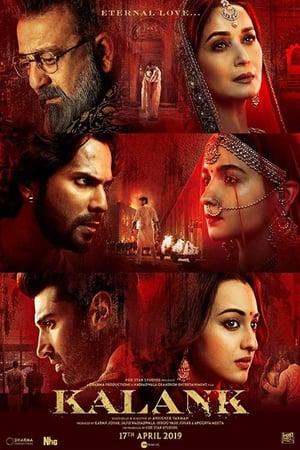 Watch Kalank Full Movie
