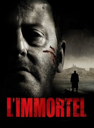 Affiche L'Immortel