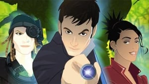 Doctor Who Season 0 : The Infinite Quest