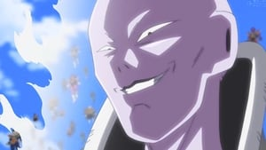 Change! Impossible Resurrection! The Name is Ginyu!!