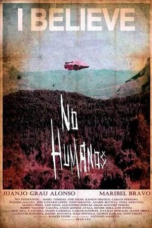 No humanos