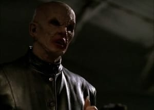 Buffy the Vampire Slayer season 3 Episode 9