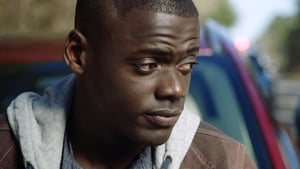 Captura de Déjame salir (Get Out)