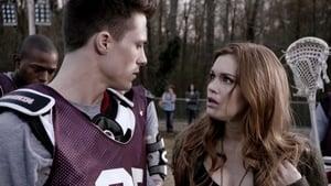 Teen Wolf Season 1 Episode 8