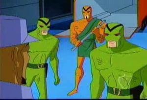 Assistir Batman do Futuro 3a Temporada Episodio 10 Dublado Legendado 3×10