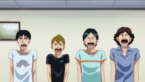 watch Yowamushi Pedal online Ep-7 full