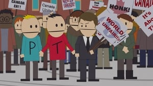 South Park Season 12 : Canada on Strike
