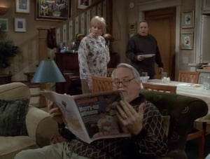 the king of queens 1998 saison 4 pisode 19. Black Bedroom Furniture Sets. Home Design Ideas