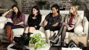 Pretty Little Liars Season 2 : It's Alive