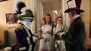 Murdoch Mysteries Season 4 :Episode 13  Murdoch in Wonderland
