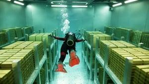 Money Heist Season 2 :Episode 3  48 Meters Underground