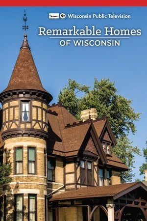 Remarkable Homes of Wisconsin (2015)