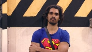Bigg Boss Season 1 : Day 25: Shiyas, Caught Off Guard