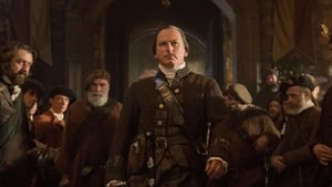 Outlander Saison 1 Episode 4