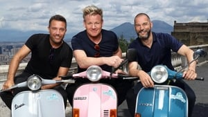 Gordon, Gino and Fred: Road Trip - 2018