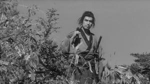Three Outlaw Samurai (1964) Poster