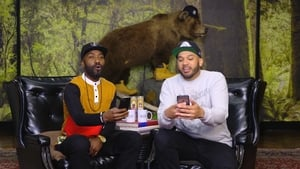 Desus & Mero Season 1 : Monday, April 24, 2017
