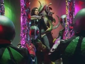 Kamen Rider Season 1 :Episode 94  The True Identity of the Gel-Shocker Leader