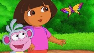 Dora the Explorer Season 3 :Episode 18  Dora's Pirate Adventure