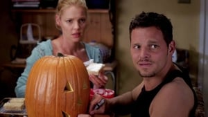 Grey's Anatomy Season 4 :Episode 5  Haunt You Every Day