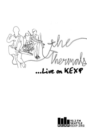 The Thermals: Live on KEXP