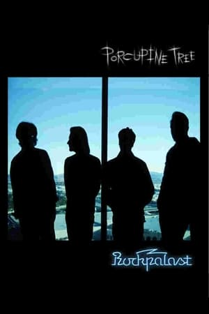 Porcupine Tree: Rockpalast