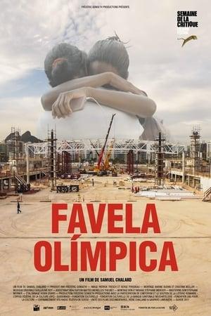 Watch Favela Olímpica Full Movie