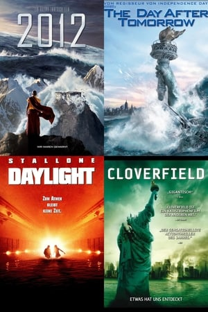 katastrophenfilme poster