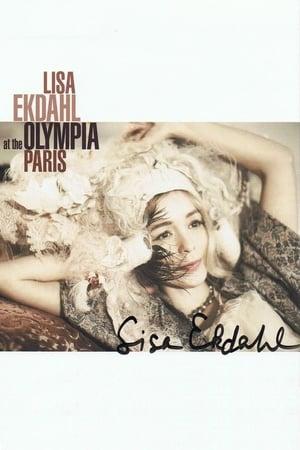 Lisa Ekdahl - At The Olympia Paris