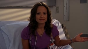 Episodio TV Online Scrubs HD Temporada 8 E9 Mi ausencia