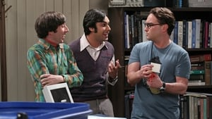 The Big Bang Theory Season 8 Episode 10