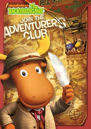 The Adventure Club online vf