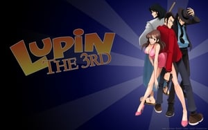 Lupin the Third Collection