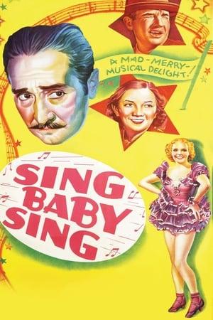 Sing, Baby Sing (1936)