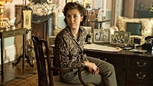 The Crown saison 1 episode 8